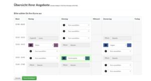 ONLINE-GANZTAGSSCHULE.DE: Prioritätsverfahren zeitgebunden
